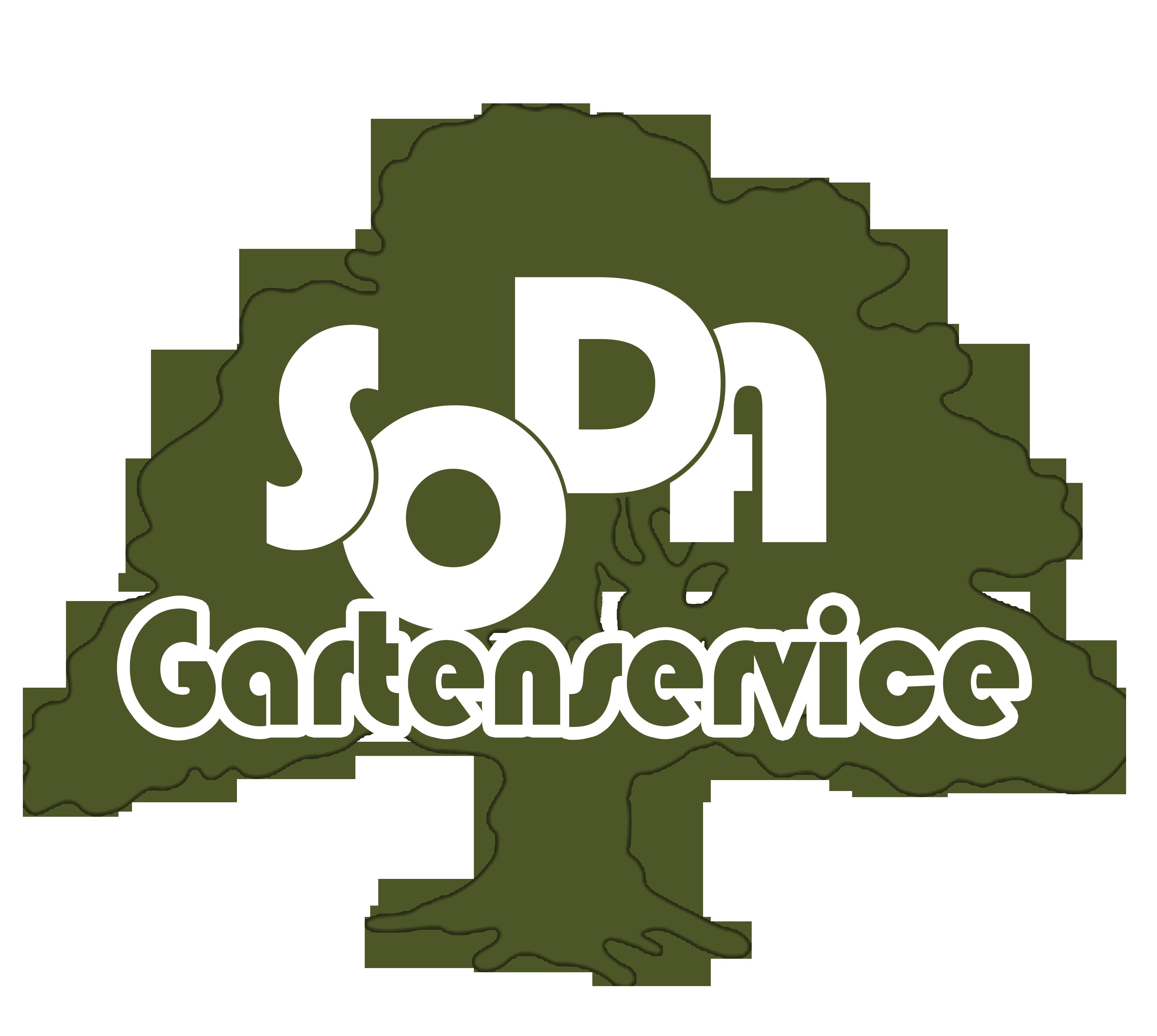SODA-Gartenservice